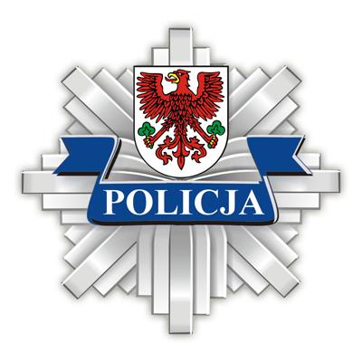 Znalezione obrazy dla zapytania policja gorzów logo